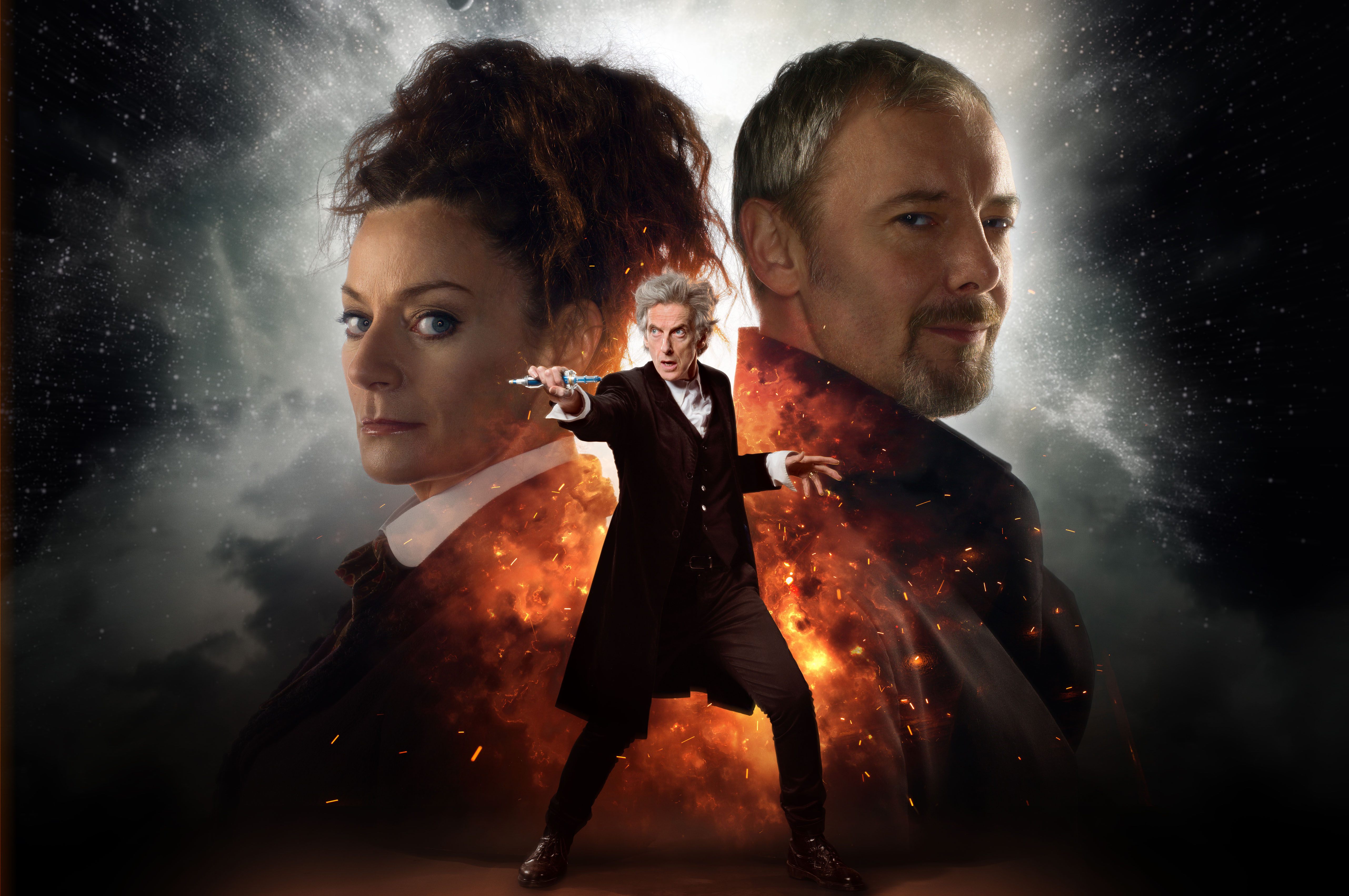 Doctor Who: World Enough and Time review   Ars Technica