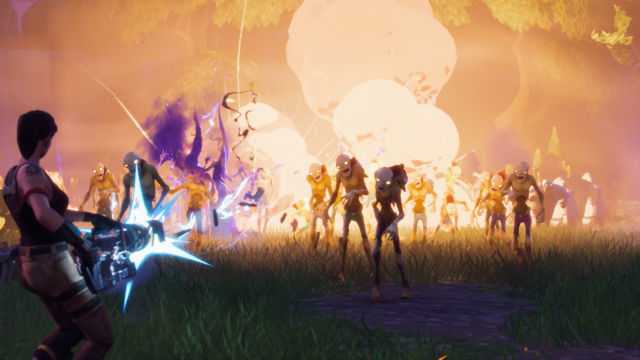 Fortnite's years of delays end with not-free-to-play version coming
