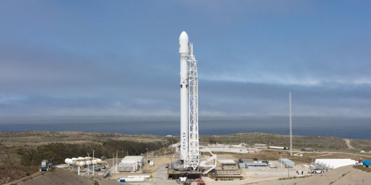 "For Sunday's Launch, SpaceX to Test ""significantly Upgraded"" Grid Fins"