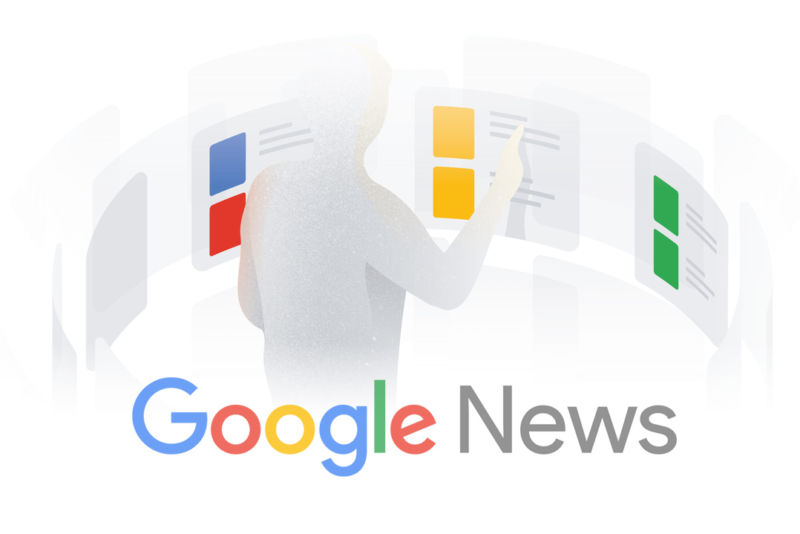 Google News to be revamped, incorporate YouTube videos and magazines