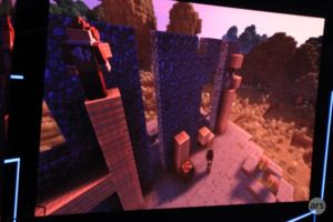 Unlike installable texture packs in Minecraft's past, the Super-Duper Graphics Pack appears to completely overhaul every element of the game's rendering system.