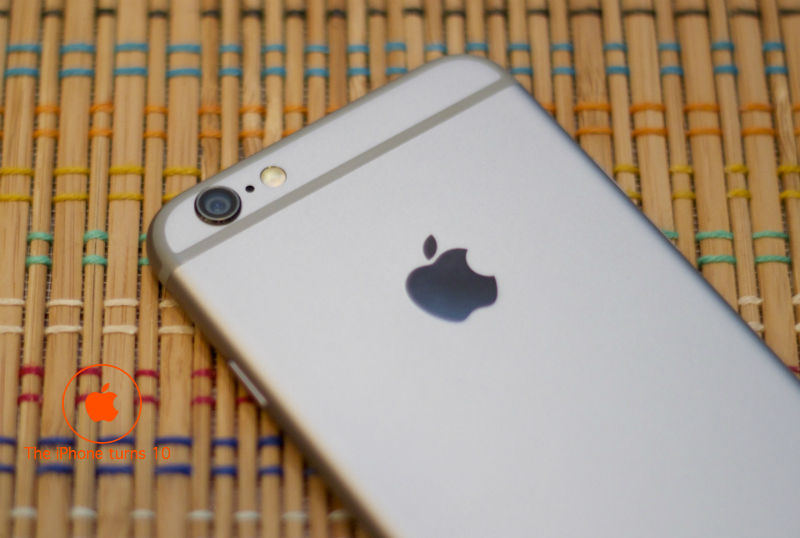 10 years of the iPhone, and 10 years of iPhone reviews