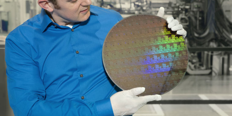 GlobalFoundries abandoning 7nm, 5nm and 3nm - Tech Policy