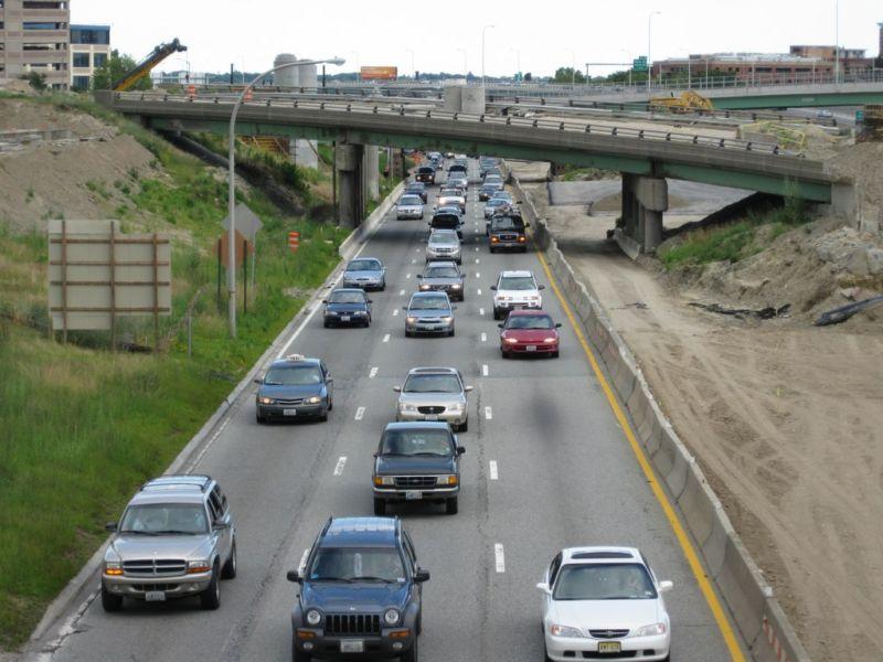 Rhode Island bill sees highway surveillance cams ticketing uninsured motorists