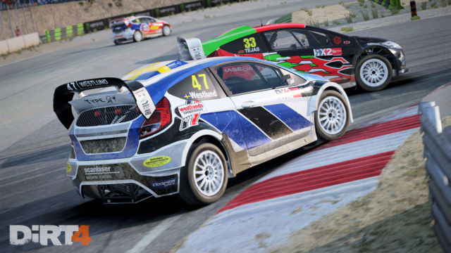 DiRT 4 review: As engaging as DiRT Rally but without the