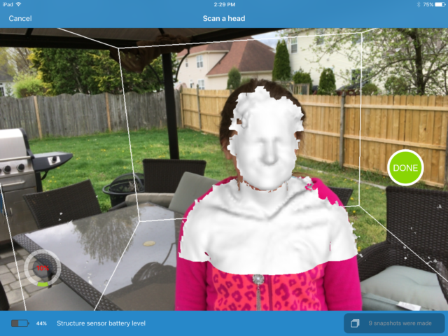 The pitfalls and potential of inexpensive 3D scanning solutions