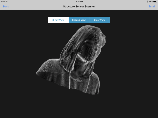 The pitfalls and potential of inexpensive 3D scanning