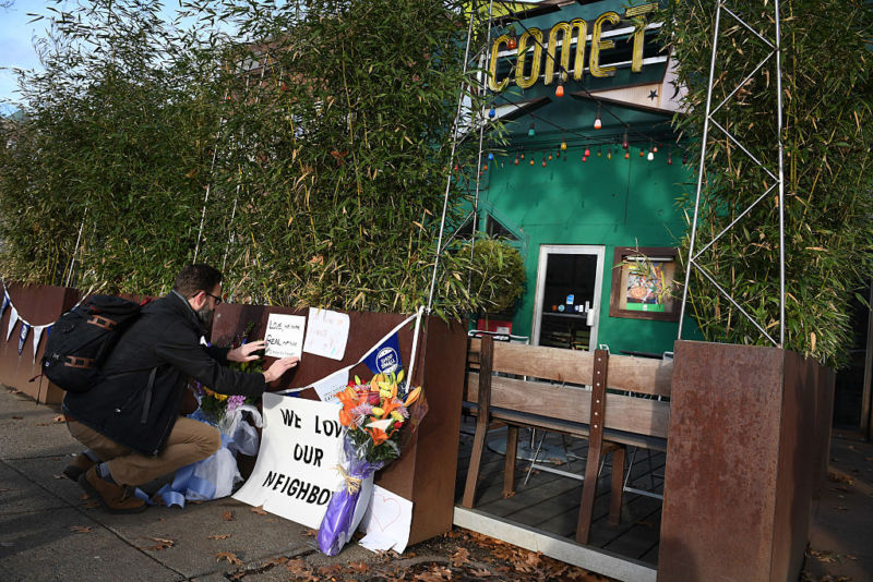 'Pizzagate' gunman in DC sentenced to 4 years in prison