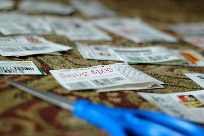 Drug coupons are costing us billions: Lawmakers seek end to slimy scheme