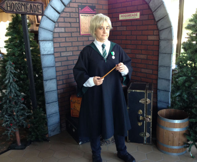 Coming out as a Slytherin | Ars Technica
