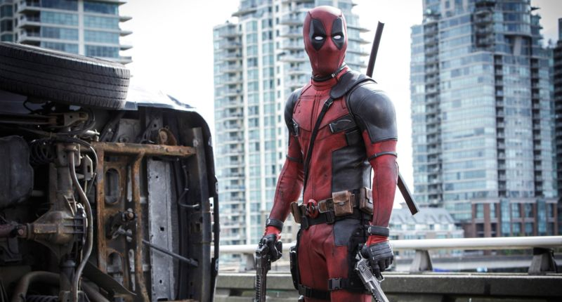 Facebook user posts 'Deadpool' movie, faces three years in prison