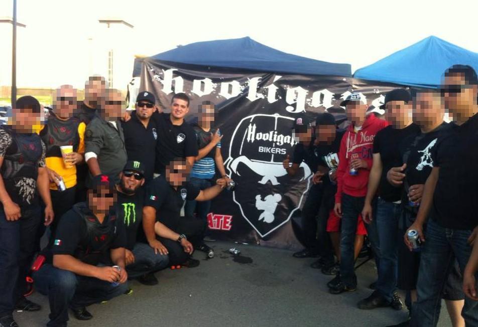 Hooligans strip bar that interfere