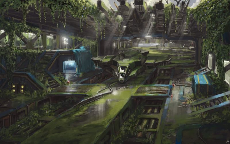 Halo-inspired fan-game gets conditional thumbs up from Microsoft