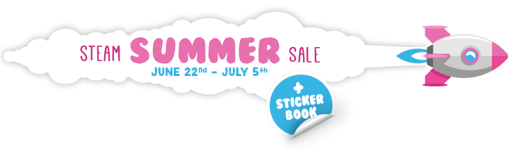 Ooh, AND stickers?! Those are fun, but we're here for the savings.