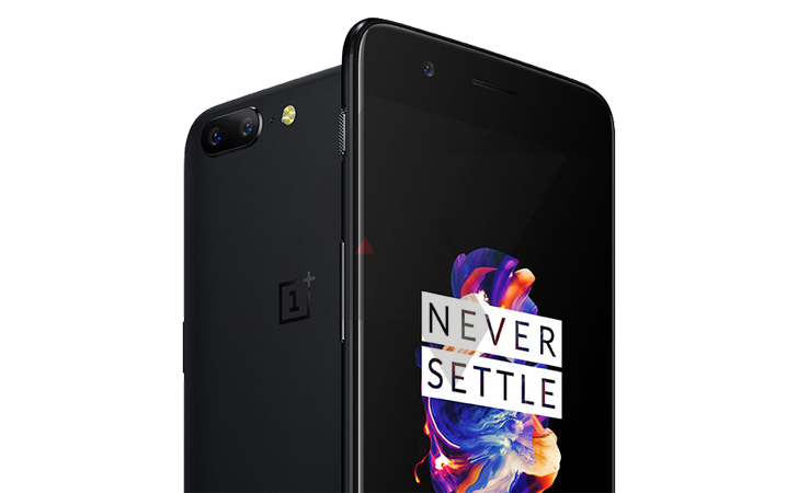 OnePlus 5 launches on June 20
