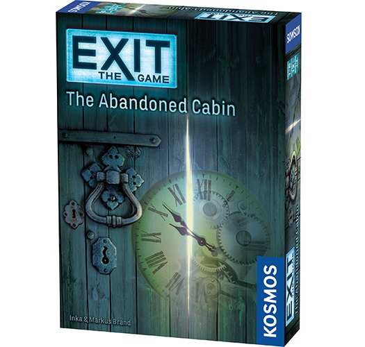 Roundup the best escape room games for a breakout party ars the abandoned cabin one of the three games currently available in english was the single best escape room adventure i played throughout months of solutioingenieria Image collections
