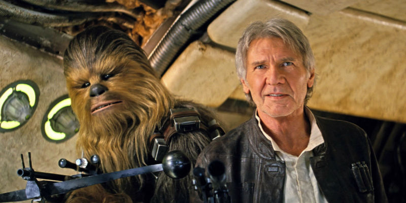 "Star Wars Han Solo film directors leave, citing ""creative differences"""