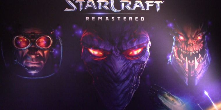 StarCraft Remastered devs unveil price, explain how much is