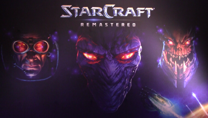 StarCraft Remastered devs unveil price, explain how much is being rebuilt
