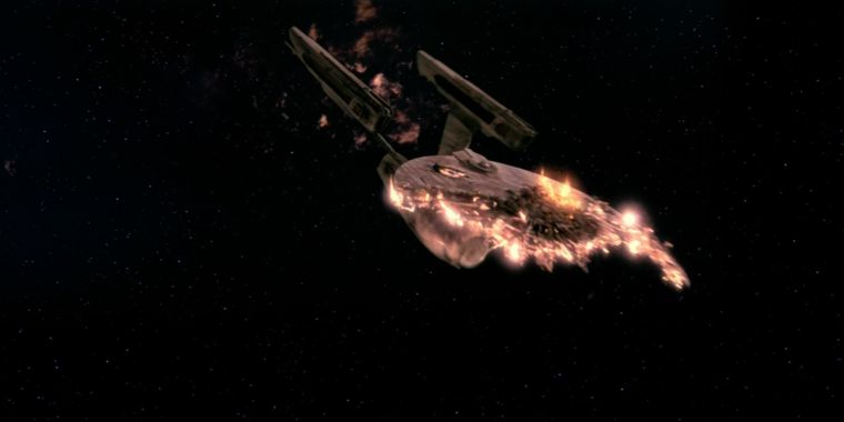 photo image Ars enters VR and destroys multiple starships in Star Trek: Bridge Crew