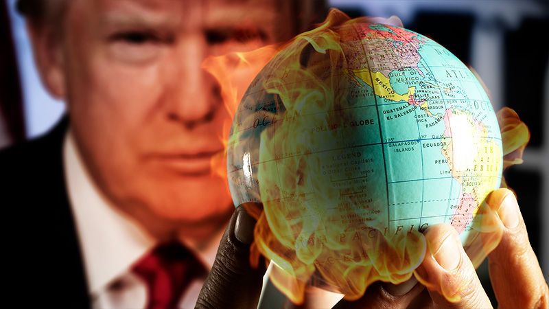 President Trump is expected to pull US from Paris climate accord