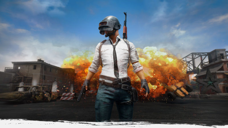 """Playerunknown's Battlegrounds becomes Xbox One console exclusive """"later this year"""""""