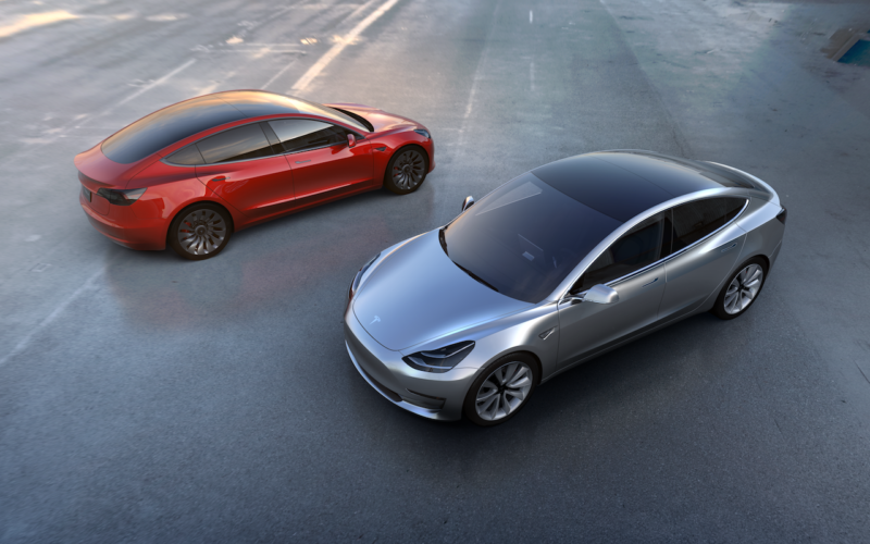 The digital tools that designed the Tesla Model 3 and crash-tested your Honda minivan