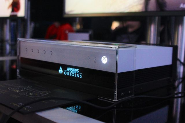 """Microsoft's Spencer: Xbox One X is not the console """"most"""