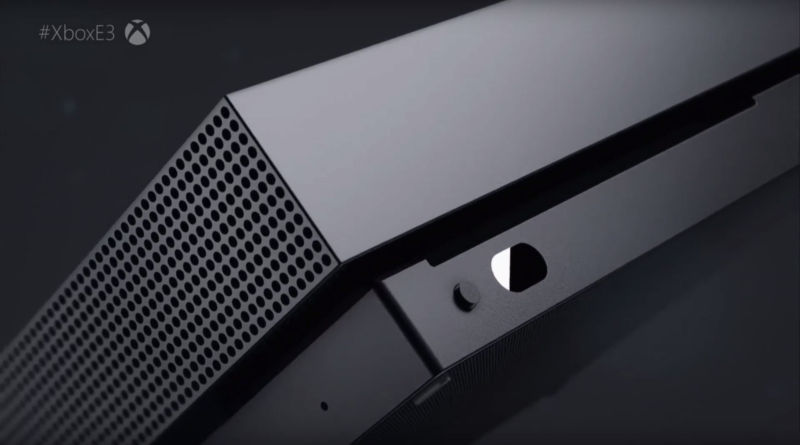 "Microsoft and Gamestop are hoping strong performance for the upcoming Xbox One X can help ""lagging"" current performance for Xbox One software."