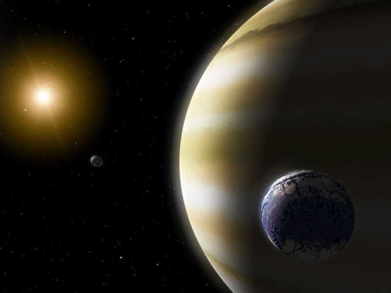 Kepler data may hold a Neptune-sized surprise, our first exomoon