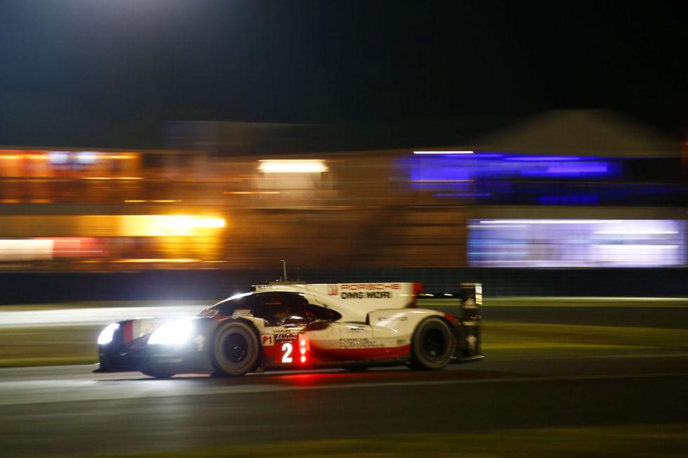 After 3 straight wins, Porsche kills its Le Mans hybrid in favor of Formula E