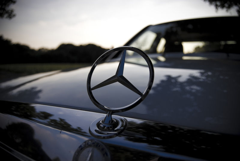 Daimler to offer software update for 3 million Mercedes-Benz diesels in EU