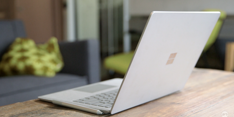Microsoft adds new, cheaper versions of the Surface Laptop and Surface Book 2