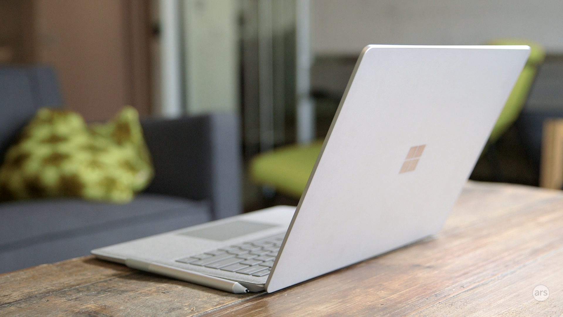 microsoft surface laptop 1st generation review