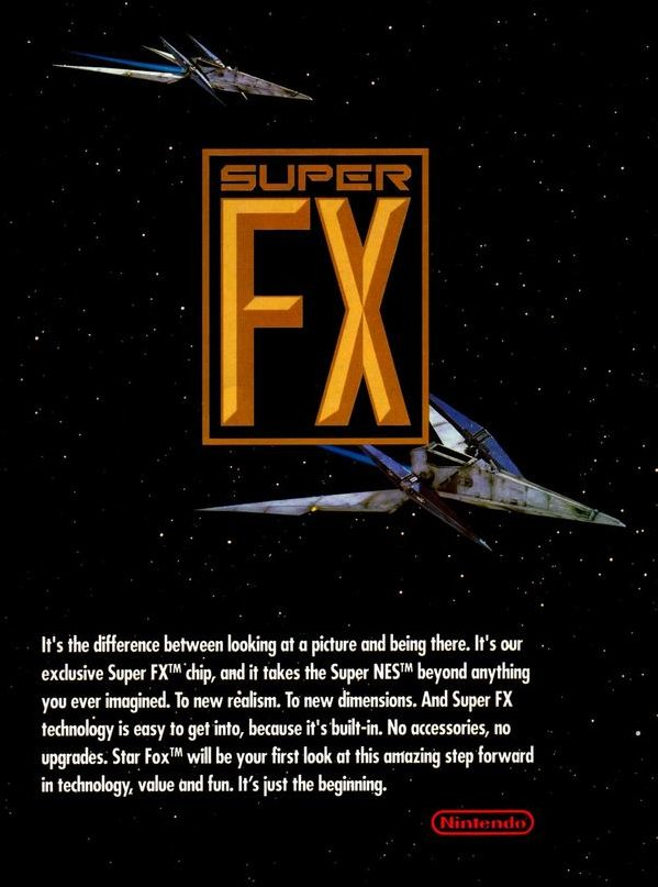 Nintendo could have supported Super FX long before the SNES Classic