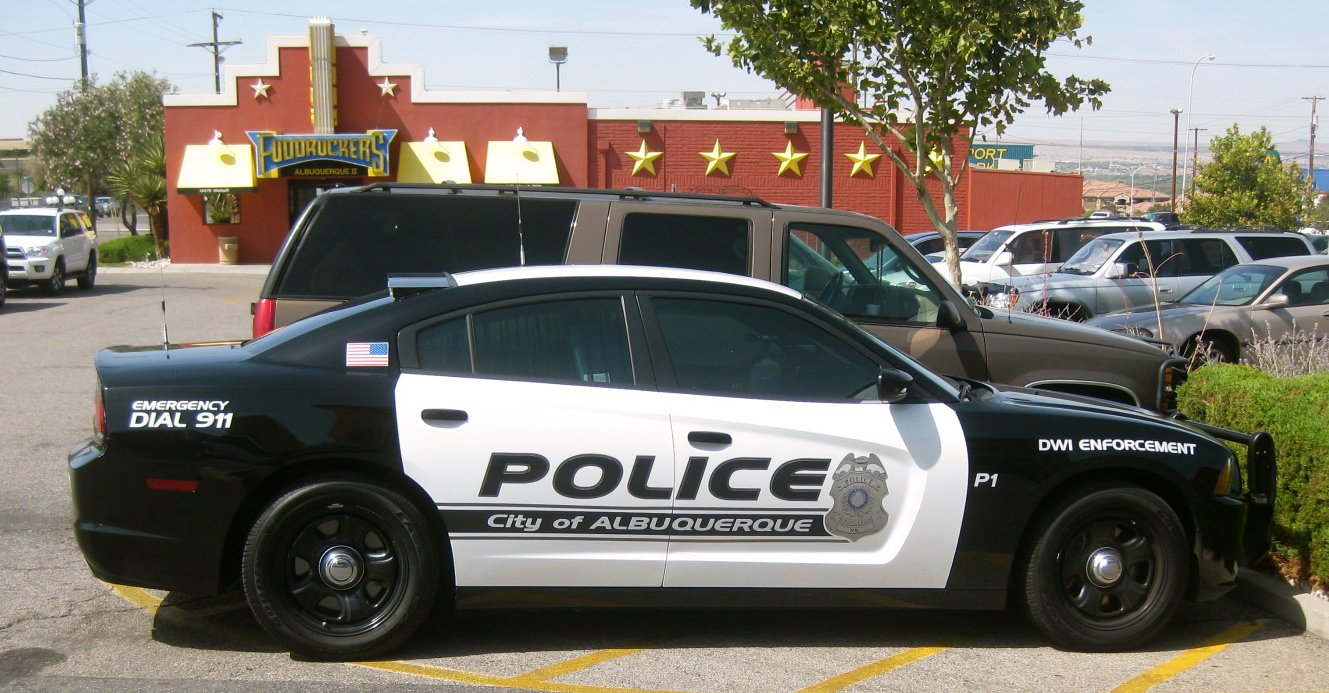 Albuquerque police refuse to say if they have stingrays, so