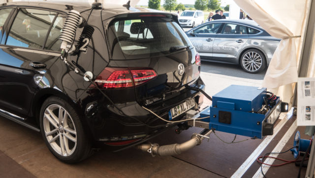 Bosch might just have solved the problem of diesel NOx