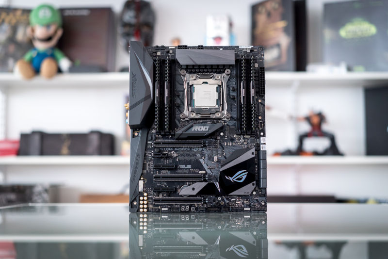 Intel Core i9-7900X review: The fastest chip in the world, but too darn expensive