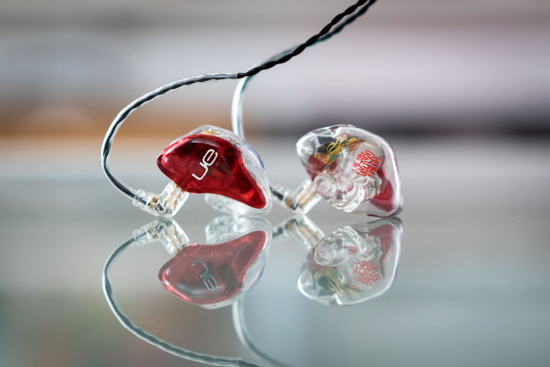 Custom fit earphones: Audio nirvana or a waste of money?