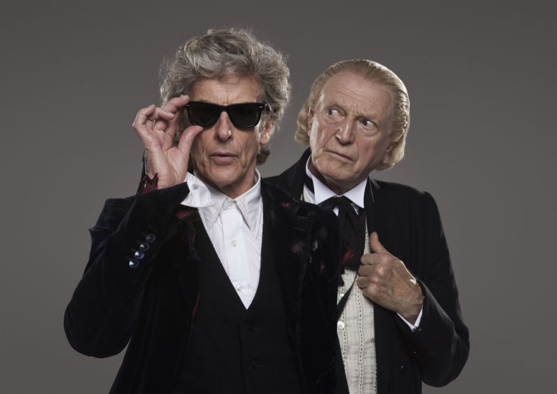 Doctor Who: Who will be the next Doctor?