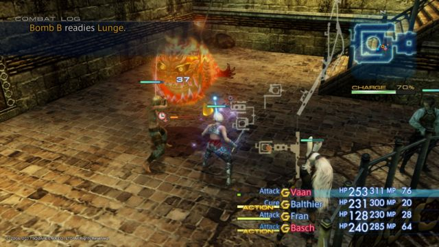 <em>Final Fantasy XII: The Zodiac Age </em>is atidy remake of an underrated gem of an RPG.