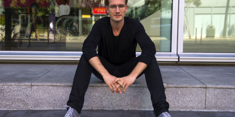 photo image Embattled SoundCloud gets $170 million lifeline, new CEO