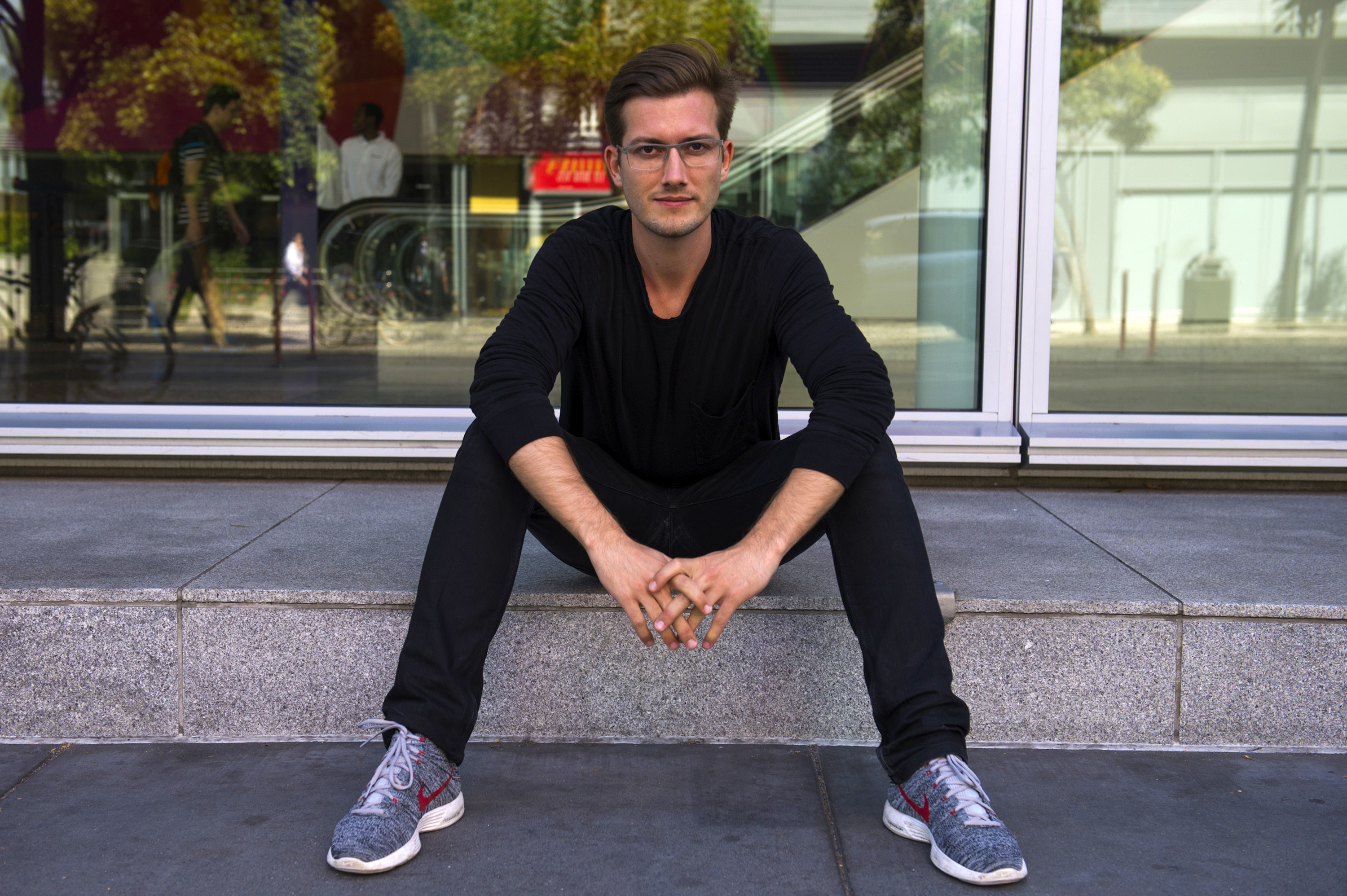 Alexander Ljung, co-founder of SoundCloud, had a pretty bad year—and he got promoted to chairman.