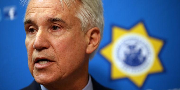 San Francisco DA: Anti-theft law results in huge drop in stolen phones