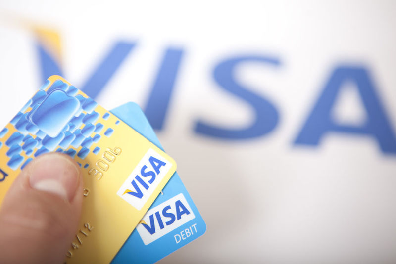 Credit card fees to be banned in UK from next year