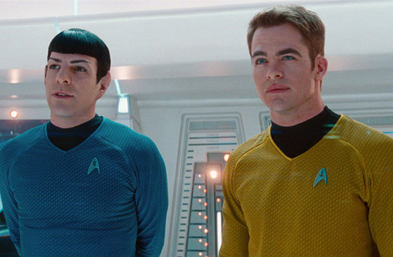 Roommates' Star Wars vs. Star Trek feud ends in assault, arrest