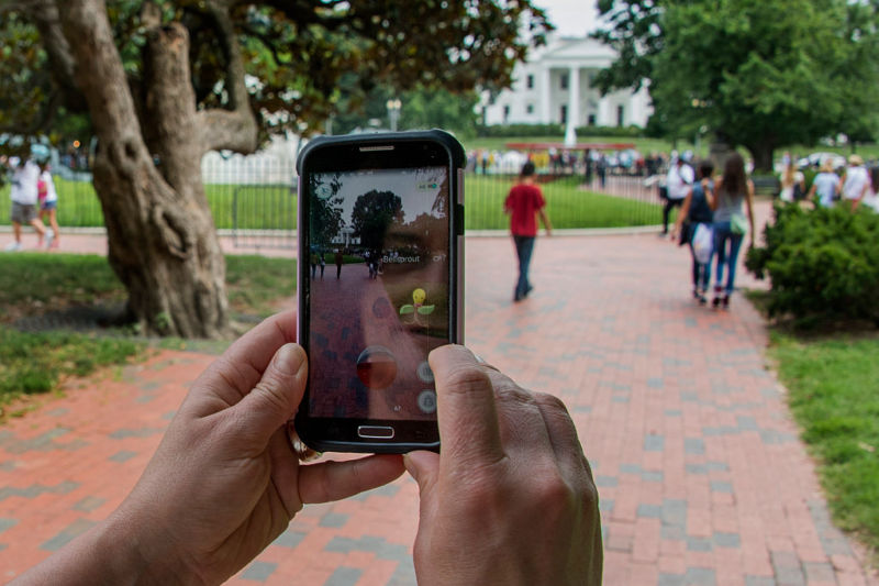 Pokémon Go and Plymouth: How games are impacting urban design
