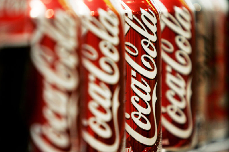 Controversial new CDC director may reconsider Big Soda's health funding