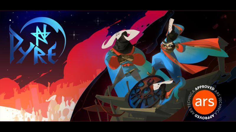 "Pyre review: A brilliant reinvention of the term ""fantasy sports"""