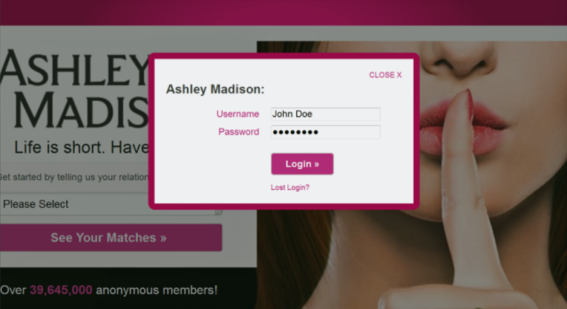 Lawyers score big in settlement for Ashley Madison cheating site data breach